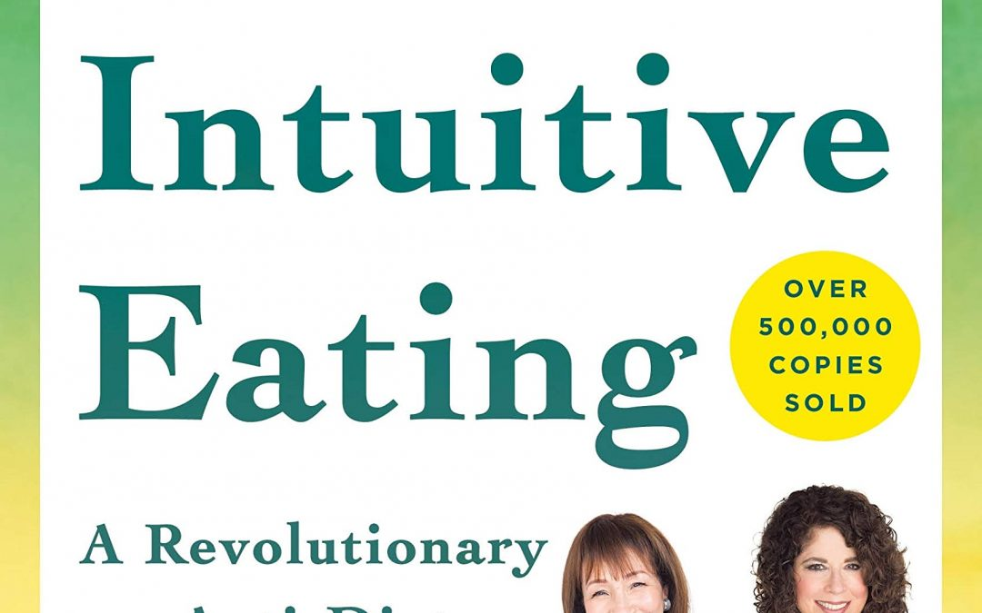 What We Really Thought Of 'Intuitive Eating'